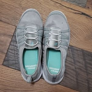 Fila Slip On Shoes